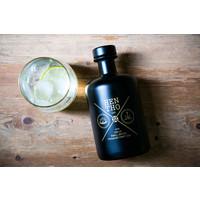 Miniflesje handgemaakte, Belgische gin NOAH (40ml)
