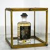 HenTho Spirits Miniflesje handgemaakte, Belgische gin CLASSIC  (40ml)