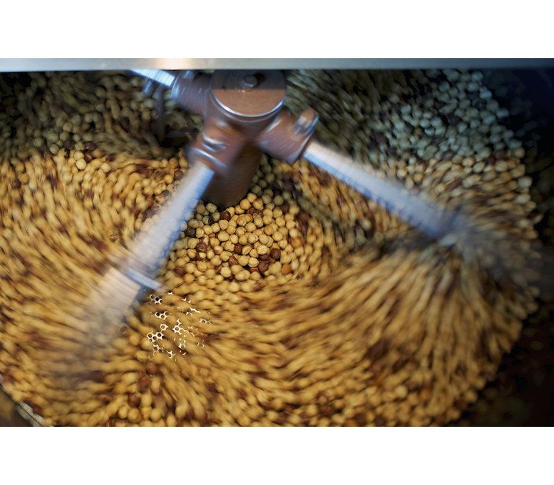 Pure hazelnootpasta I.G.P. Tostata (200g) - geroosterd