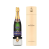 Maison Macolat Pairing Giftset with Pommery Champagne brut