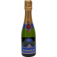 Pairing Giftset with Pommery Champagne brut