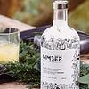 Gimber Limited Edition GIMBER x Pierre Kroll (700ml)