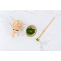 Bambuslöffel für Matcha