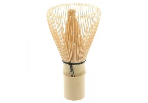Whisk Antwerp Bamboe klopper voor matcha