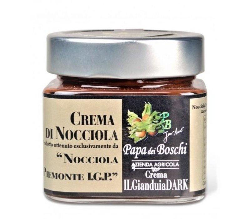 Tray (12 x 250g) Crema Gianduia di Nocciola I.G.P.