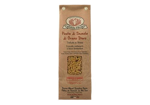 Rustichella d'Abruzzo Fregola Sarda Tostada (500g)