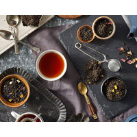 Losse zwarte thee 'Earl Grey' (100g)