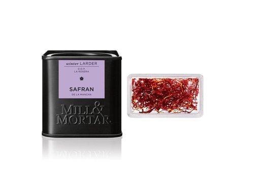 Mill and Mortar Saffraan La Rosera (0,5g)