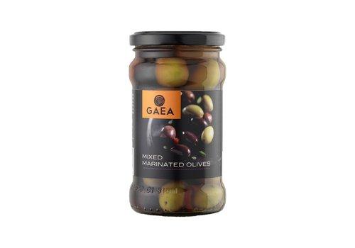 Gaea Griechische Olivenmischung (315ml)