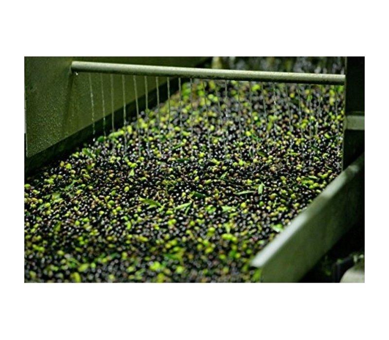 Mix van hand geplukte Griekse olijven (315ml)