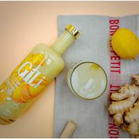 Belgisch BIO gember elixir (700ml)