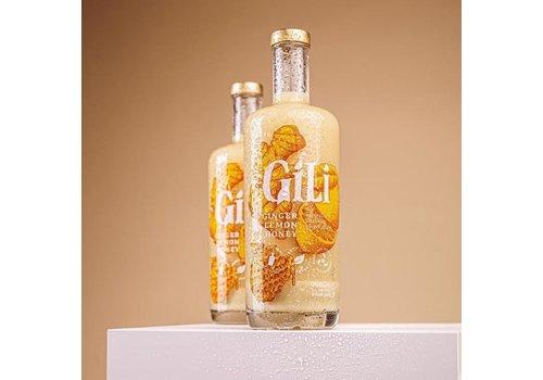 Gili BIO gember elixir (500ml)
