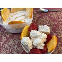 Gezouten karamel spread (210g)