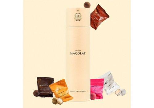 Maison Macolat Confetti Tower (20 Stück)