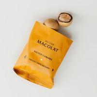 Confetti Tower (20 chocolate coated macadamia's)