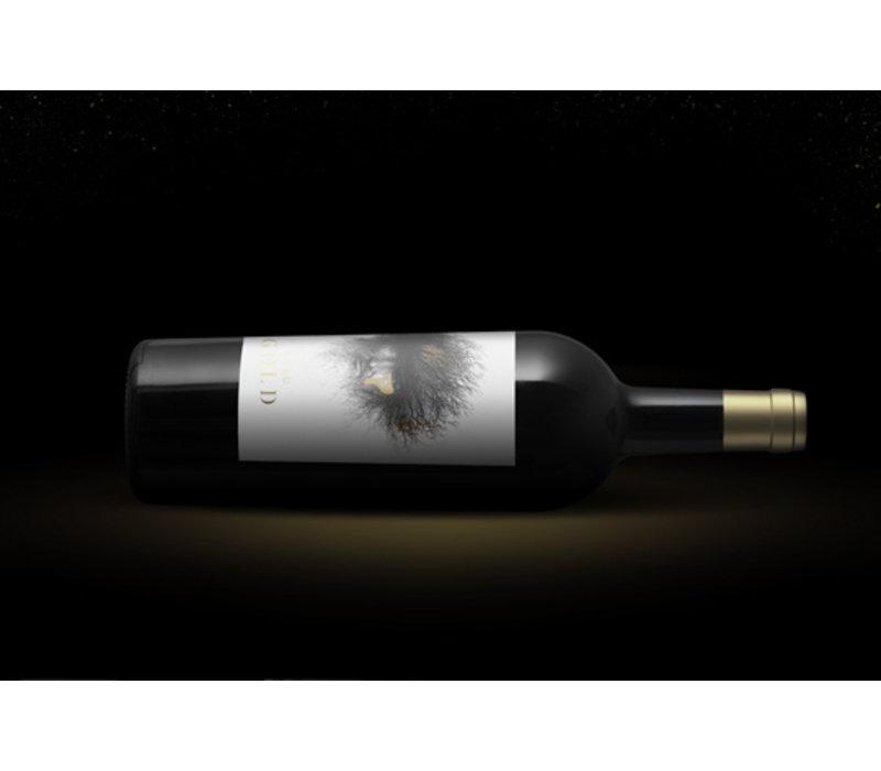 Karaktervolle Spaanse witte wijn (75cl) - El Goru