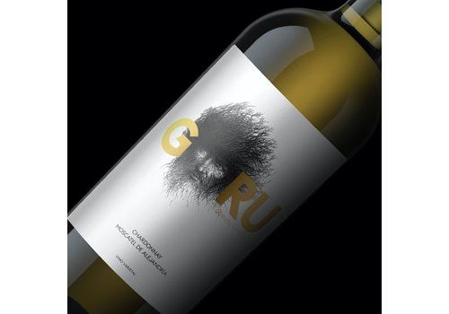 EGO Bodegas Spaanse witte wijn (75cl) - El Goru