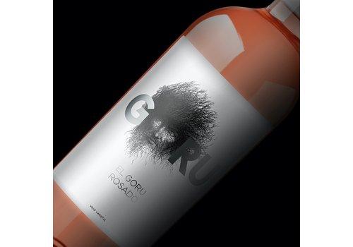 EGO Bodegas Spaanse rosé wijn (75cl) - El Goru