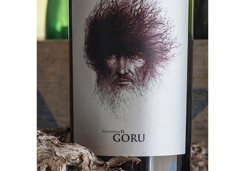 EGO Bodegas Spanischer Rotwein (75cl) - El Goru
