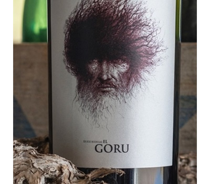 Karaktervolle Spaanse rode wijn (75cl) - El Goru