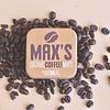 Max's Organic Mints Vegan BIO muntjes COFFEE (35g)
