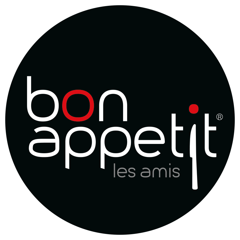 Bon Appetit Les Amis