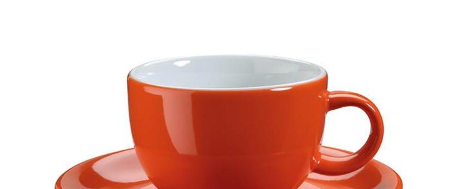 Barista Color - orange