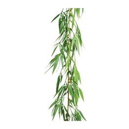 Bambusgirlande
