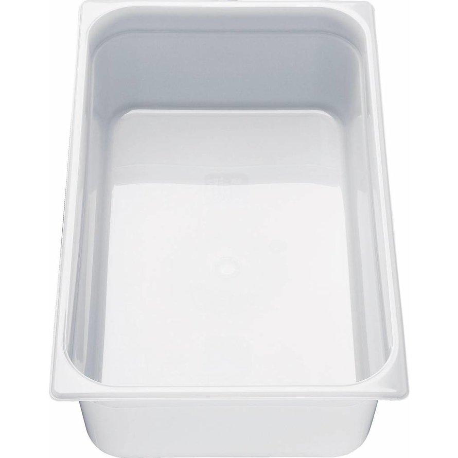 GN-Behälter 1/1 Polypropylen 150mm