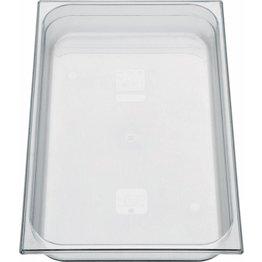 GN-Behälter 1/1 Polycarbonat 100mm