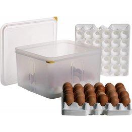 Ersatztablett für Eierbox