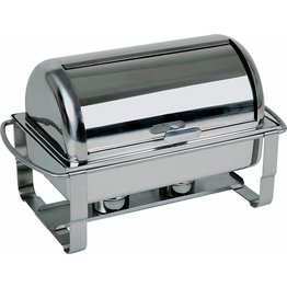 Rolltop Chafing Dish 1/1 GN