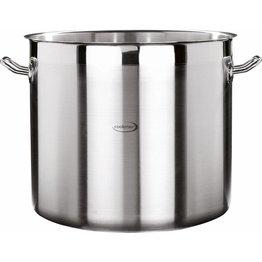 "Gemüse-/Suppenkessel ""Cookmax Professional"" Ø 28 cm, H: 28 cm. Inhalt 17L"