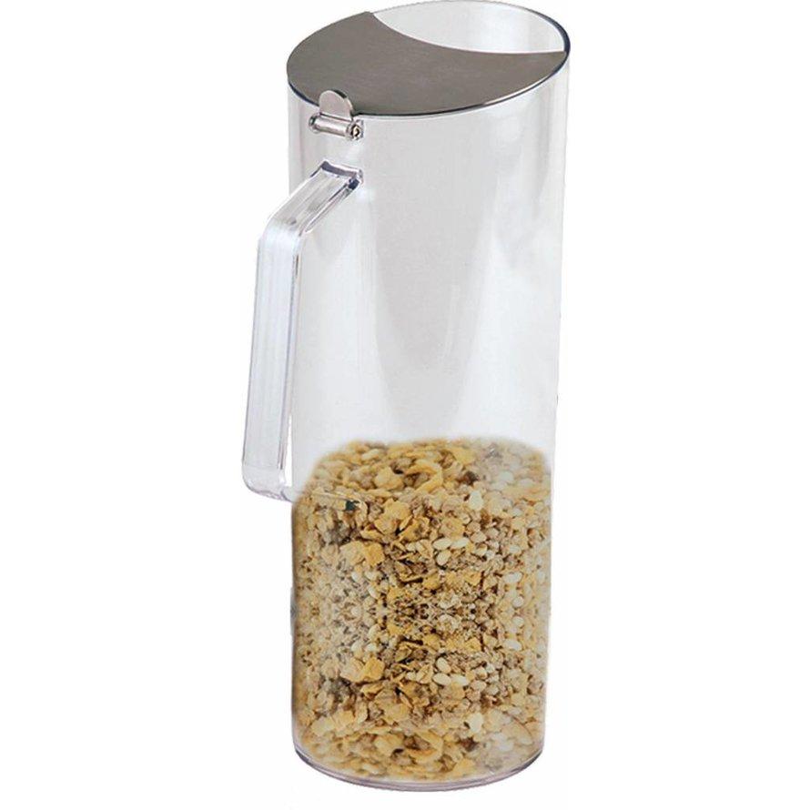 Cerealien-Karaffe