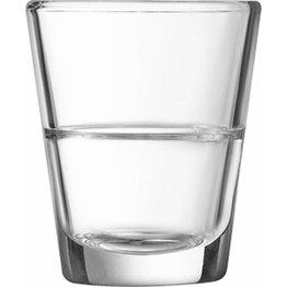 """Schnapsglas """"Stack up"""""""