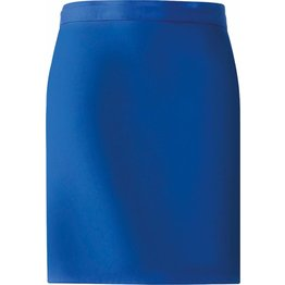 Vorbinder 90x50cm königsblau