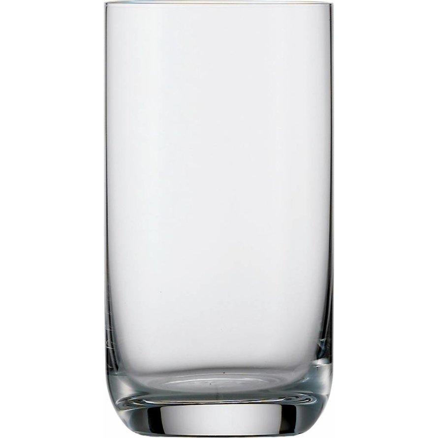 Glasserie Classic Saftglas mit Füllstrich