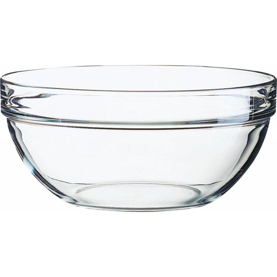 "Glasschale ""Chef"" 14cm"