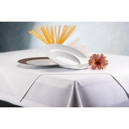 Tischdecke Damast 130x170cm