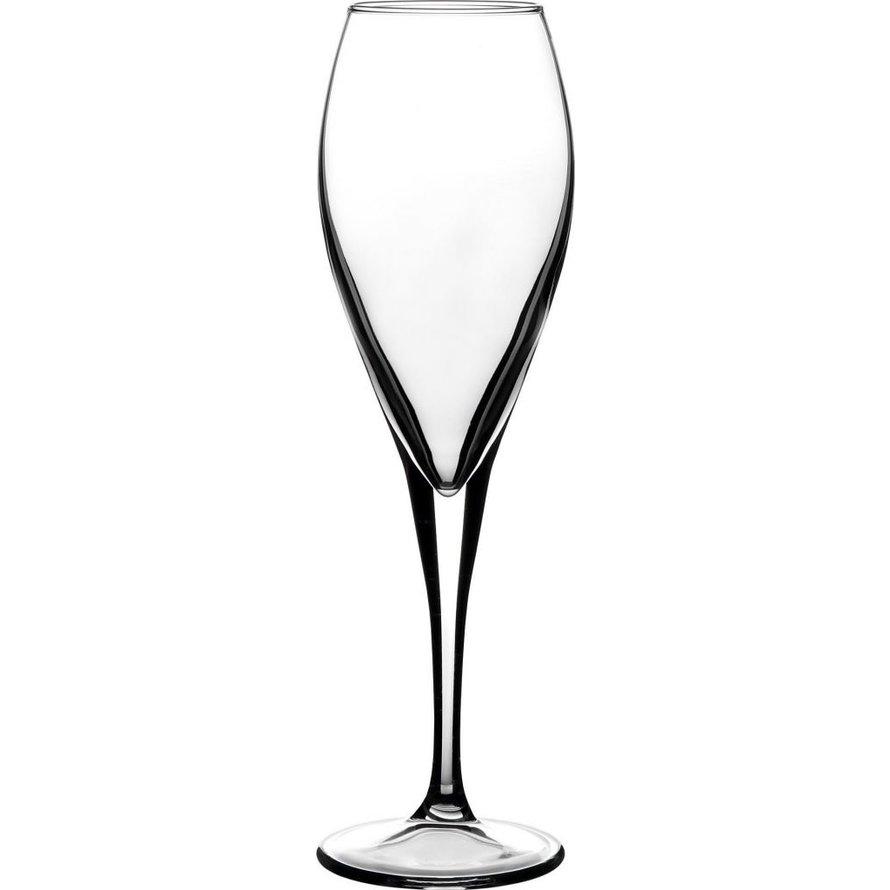 """Glasserie """"Calice"""" Sektglas 225ml"""