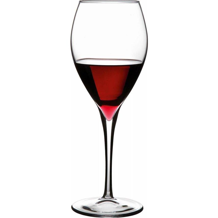 "Glasserie ""Calice"" Rotweinglas 445ml"