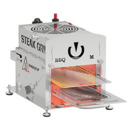 BBQ Oberhitze-Gasgrill 800°C BBQ-M - NEU