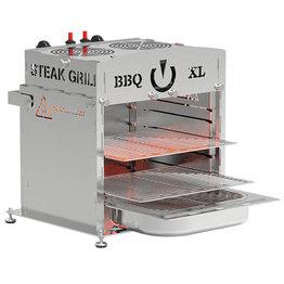 BBQ Oberhitze-Gasgrill 800°C BBQ-XL - NEU