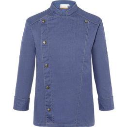 """Kochjacke """"Jeans1892Tennessee"""" Größe 48"""