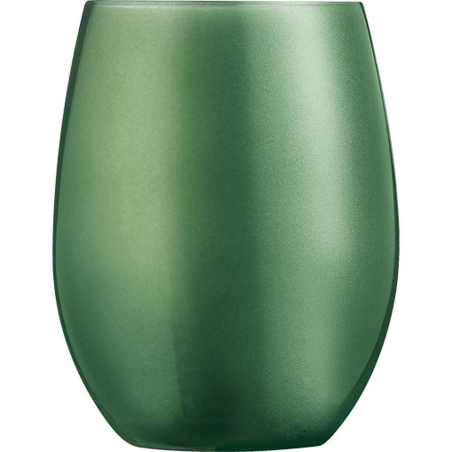 "Glasserie ""Primarific"" 350ml Green"