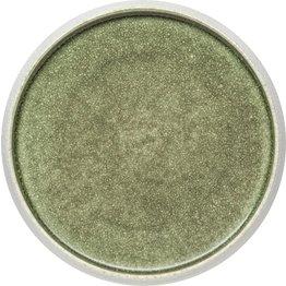 "Porzellan Serie ""Samoa"" grün Teller flach Ø23cm - NEU"