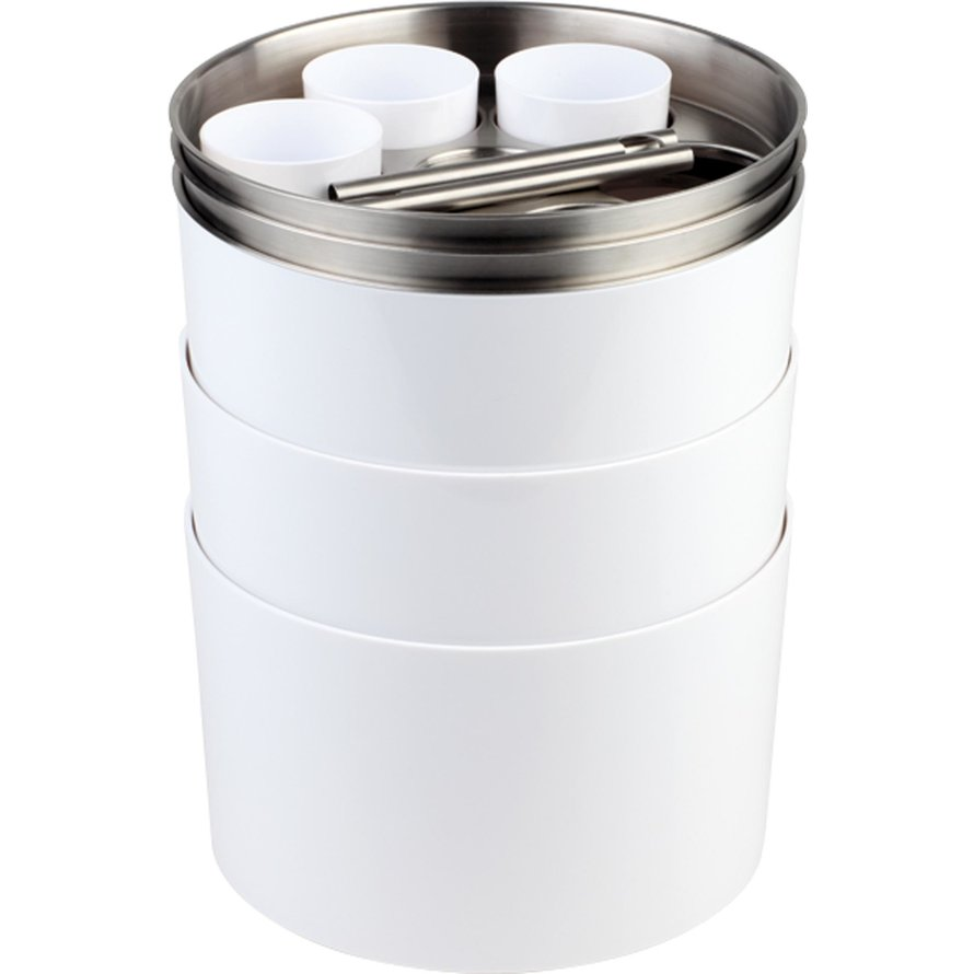 Flaschenkühler inkl. Kühlelement