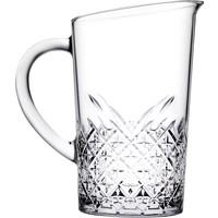 """Glasserie """"Timeless"""" Krug 1,44L (1)"""