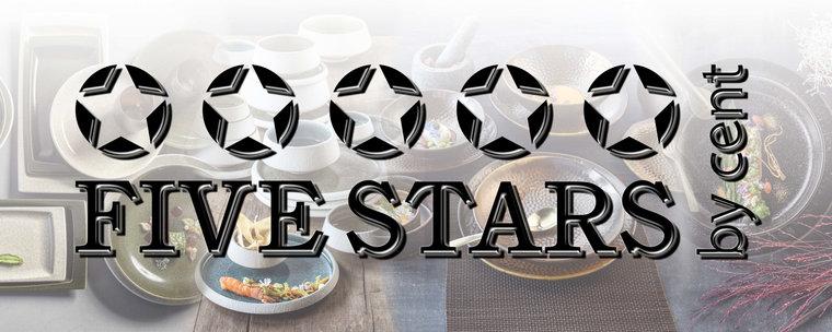 Five Stars - NEU