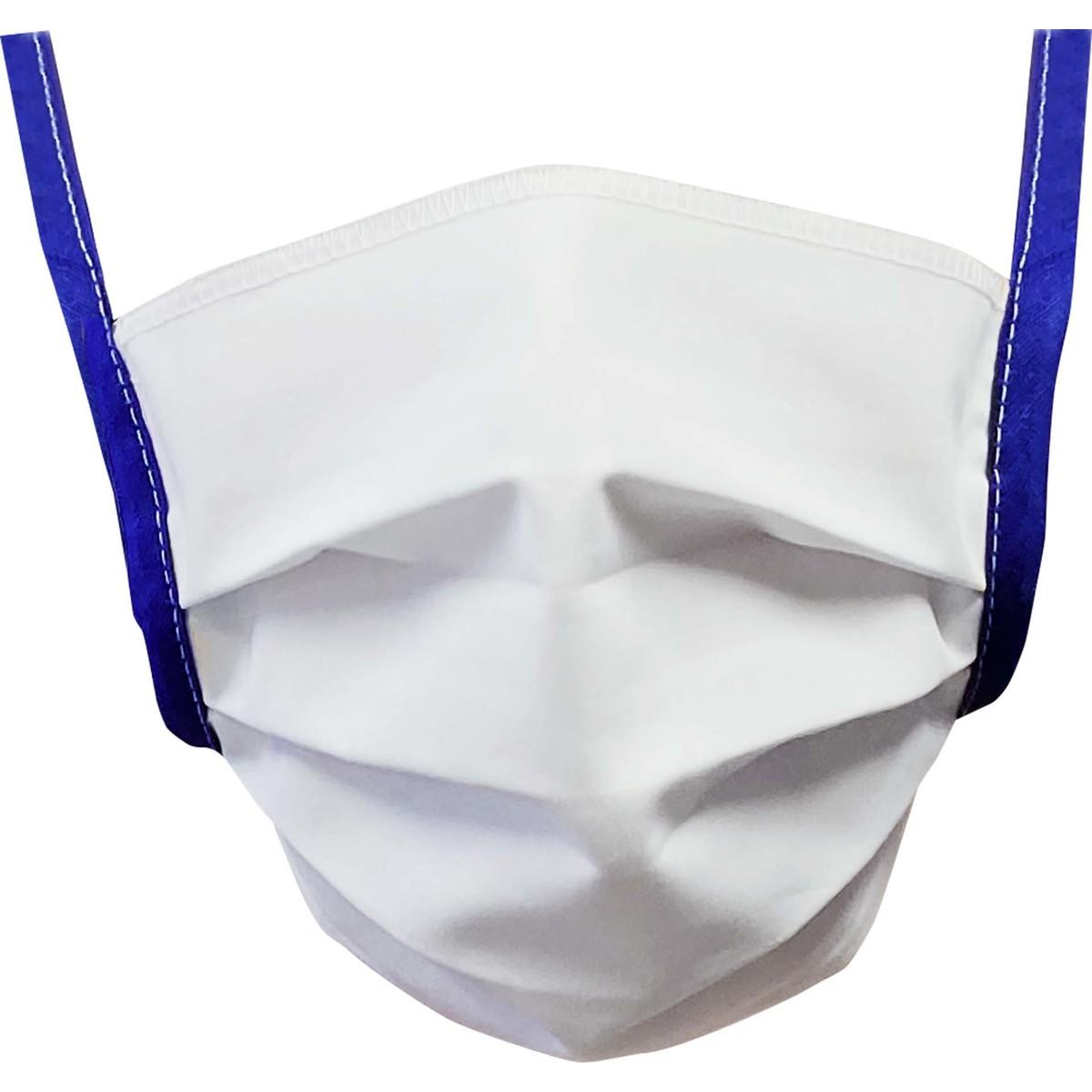 Mund- und Nasenmaske zum Binden